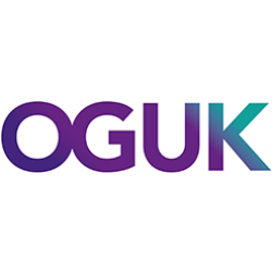 Oil & Gas UK (OGUK) Logo